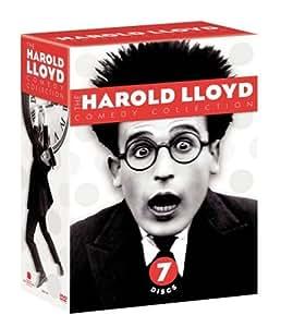 Harold Lloyd Comedy Collection [DVD] [1933] [Region 1] [US Import] [NTSC]