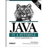 Java in a Nutshell - Deutsche Ausgabe