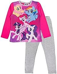 My Little Pony - Pijama para niña - Producto Oficial
