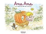 """Afficher """"Ana Ana n° 12 Je ne veux pas être une princesse !"""""""