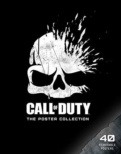 Call of Duty: Poster Collection (Insights Poster Collections) (Games Sledgehammer)