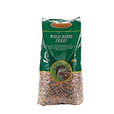 Johnston & Jeff Wild Bird Seed - Bird Feed from Johnston & Jeff