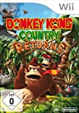 Donkey Kong: Country Returns -