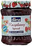 #5: Dana Raspberry Jam No Added Sugar, 315g