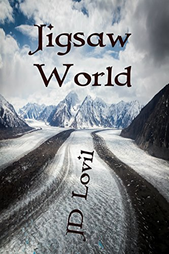 free kindle book Jigsaw World