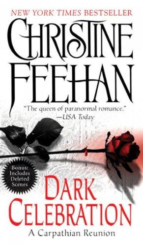 Dark Celebration Cover Image