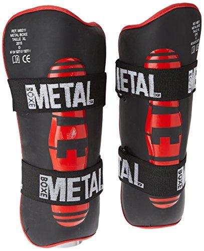 metal-boxe-protege-tibias-noir-taille-l