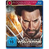 X-Men Origins - Wolverine - Extended Version