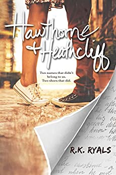 Hawthorne & Heathcliff (English Edition)