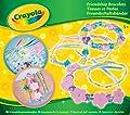 Crayola 4.5433 - Juego de creación de joyas de Nomaco