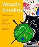 living_art: Wassily Kandinsky - Hajo Düchting