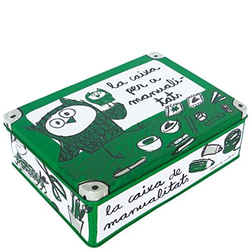 laroom-13580-metal-box-la-caixa-de-manualitats-green