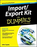 [ { Import/Export Kit for Dummies } ] BY ( Author ) Oct-2015 [ Paperback ]