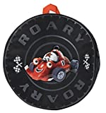 Roary The Racing Car Round Backpack