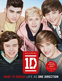 Dare to Dream: Life as One Direction (100% official) par [One Direction]