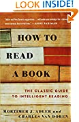 #8: How to Read a Book