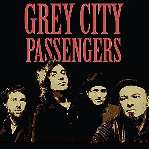 Grey City Passengers (12'' Vinyl)