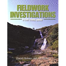 Fieldwork Investigations: A Self Study Guide