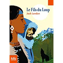 Le fils du loup (Folio Junior)