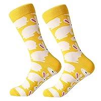 Cotton Tube Socks Autumn Men