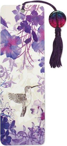 Hummingbird Beaded Bookmark por Peter Pauper Pr