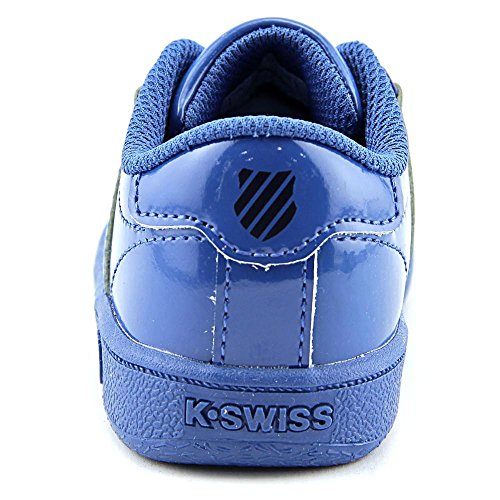 K-Swiss Damen Clean Court Cmf Sneakers Noir