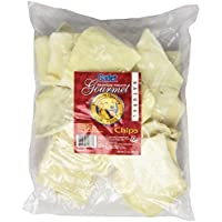 IMS Trading 10060 – 16 Natural Rawhide Chips for Dogs, 1-Pound by TV Non-Branded Items (Pets)
