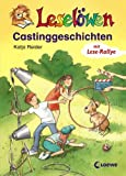 Leselöwen-Castinggeschichten