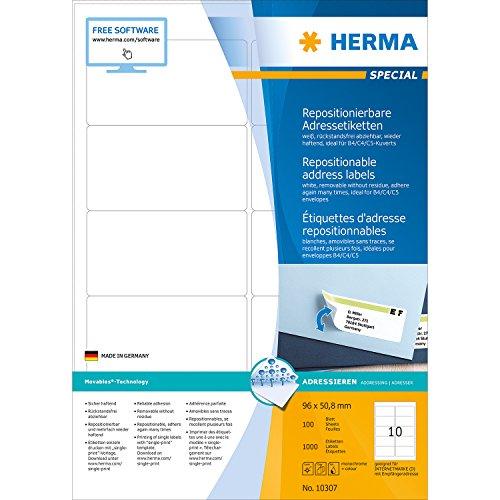 herma-10307-adressetiketten-a4-repositionierbar-papier-matt-96-x-508-mm-1000-stuck-weiss