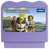 Vtech - V.Smile - Shrek the Third: Arthur\'s School Day Adventure