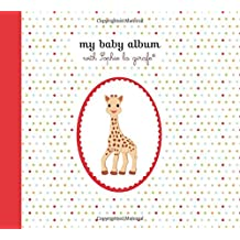 My Baby Album with Sophie La Girafe