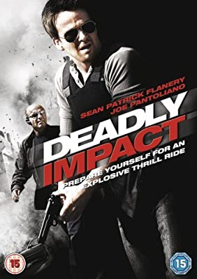 Deadly Impact [DVD] by Sean Patrick Flanery