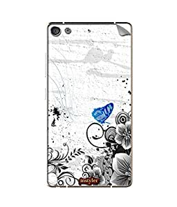 instyler SKIN STICKER FOR GIONEE ELIFE S7