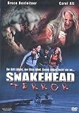 Snakehead Terror kostenlos online stream