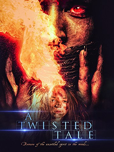 A Twisted Tale Cover