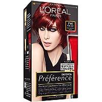 L'Oréal Paris Préférence Colore Permanente, P46 Pure Ruby