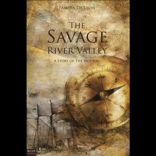 The Savage River Valley  Audiolibri