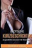 Erotische Kurzgeschichten: Sexgeschichten unzensiert für Erwachsene