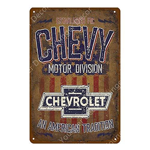 shovv Targa Olio Motore Targhe Metalliche Vintage Targhe Decorative Auto Adesivi murali Benzina Negozio di Pneumatici Poster in Metallo Garage Deco