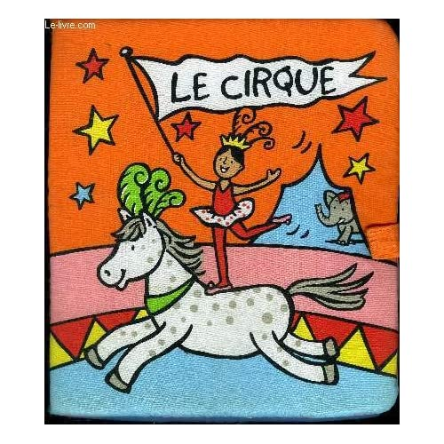 Fl-le cirque(quest.rep.3/6 ans