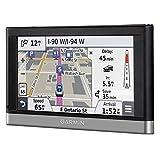 2019 Maps Garmin America USA + Canada Widescreen Satellite Navigation GPS System Sat Nav- Free Lifetime Map Updates
