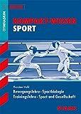 STARK Kompakt-Wissen - Sport Oberstufe