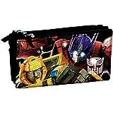 Perona 54530 Transformers Estuches, 22 cm, Multicolor