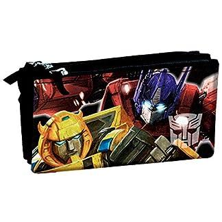 Perona 54530 Transformers Estuches, 22 cm