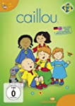 Caillou 01- 04 [4 DVDs]