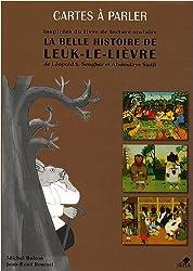CARTES À PARLER - (Inspirées du livre de lecture scolaire) La belle histoire de Leuk-le-Lièvre