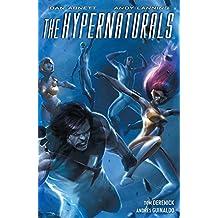 The Hypernaturals Vol. 2