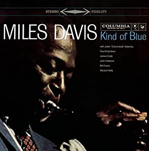 Kind of Blue 50th Anniversary Collector'S Ed. (LP+2CDs+DVD)