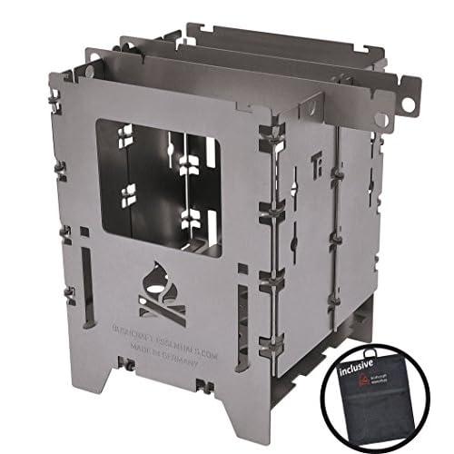 51NUra7gQvL. SS500  - Bushbox LF Titanium