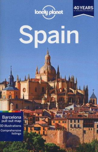 Spain 9 (Travel Guide)